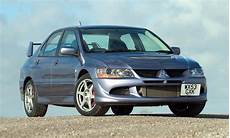 Used Mitsubishi Lancer Evo Evo Viii 2003 2005 Review