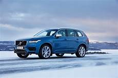 bester 7 sitzer 2017 volvo xc90 t8 overview the news wheel