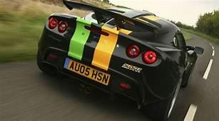 Lotus Exige 265E 2006 Review  CAR Magazine