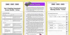 ks2 english reading assessment tests year 5 primary resources
