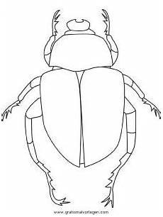 insekten 121 gratis malvorlage in insekten tiere ausmalen