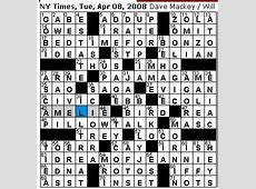 A As In April Nyt Crossword,Rex Parker Does the NYT Crossword Puzzle: 2020,Free sunday nyt crossword puzzle|2020-07-20