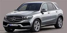 2019 Mercedes Diesel Suv by Is The 2019 Mercedes Gle The New Luxury Suv Https