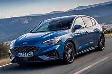 2020 Ford Focus St Drive Performance Review
