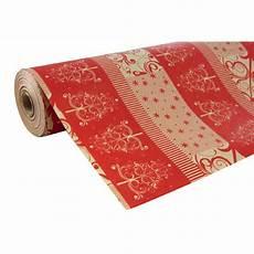 rouleau papier cadeau noel gros rouleau papier cadeau 50m maildor kraft d 233 co no 235 l