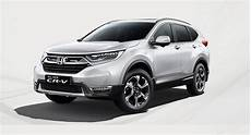 Honda Cr V Specifications by All New Honda Cr V Price Features Specifications D News