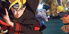 The Boruto Saga Finally Gets Its Own Sasuke Cbr