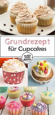 Einfaches Cupcake Rezept - cupcakes grundrezept rezept cupcake rezepte einfach