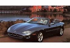 Fiche Technique Jaguar Xk8 4 0i V8 Cabriolet 2 Portes D