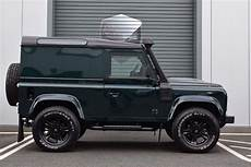 used 2016 land rover defender 90 xs top tdci 2 2