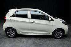 2013 Kia Picanto 1 2 Ex A T Second Cars In Chiang