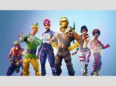 Fortnite Wallpapers High Quality   Download Free