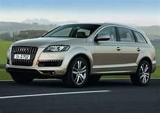 Audi 7 Seater