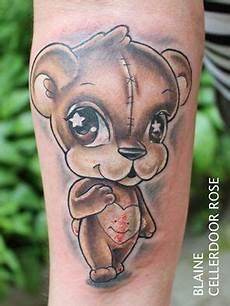 blaine cellerdoor rose at glorious ink tattoo prenzlauer