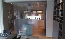 küche mit schiebetür schiebet 252 r k 252 che wohnzimmer haus deko ideen