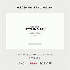 wedding styling 101 buy now pay later wedding ideas