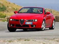 Alfa Romeo Spider Typ 939 Autozeitung De