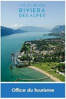 Office De Tourisme Aix Les Bains Riviera Des Alpes