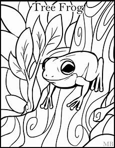 Malvorlagen Frosch Kostenlos Size Coloring Pages For Adults At Getcolorings