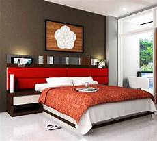 Desain Interior Kamar Tidur Gambar Rumah Idaman
