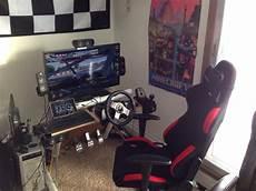 A Bit Of Sim Racing Gaming