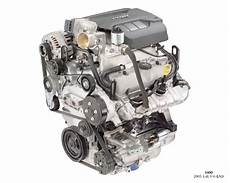 2005 3400 3 4l V 6 Lnj Engine For The Chevy Equinox