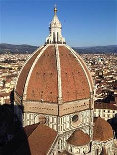 cupola di brunelleschi la cupola brunelleschi vista dalla cima canile