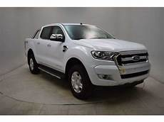 Voiture Occasion Ford Ranger 3 2 Tdci 200 4x4 Bva6 Limited
