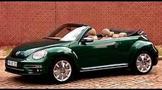 2017 volkswagen beetle cabriolet