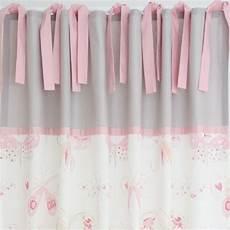 Gardinen Für Kinder - gardinen vorh 228 nge vorhang schmetterlinge hellgrau