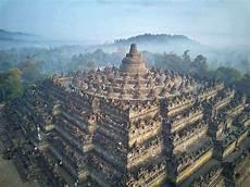 Sejarah Candi Borobudur Dan 9 Candi Populer Lainnya Di