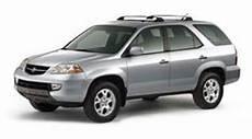 2002 acura mdx specifications car specs auto123
