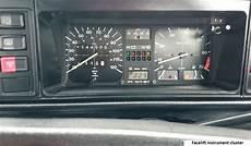 how it works cars 1984 volkswagen golf instrument cluster how to identify a 1976 1983 volkswagen golf mk1 gti
