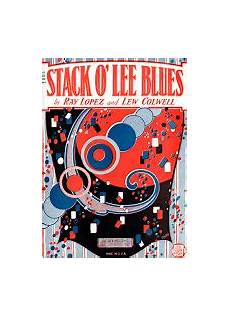 blues music blogspot i went down to st james infirmary quot stack o lee blues quot the first sheet music and more