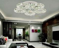Led Deckenleuchte Esszimmer - aliexpress buy ac100 240v d60 h15cm 45w led ceiling