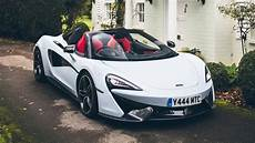 News Mclaren 570s Spider Ushers In New Muriwai White