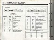 1995 Ford Aspire Fuse Diagram Wiring Forums