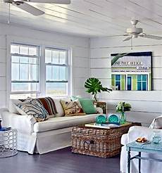 maritime decoration ideas bring summer and sunshine into