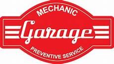 Garage Logo Vector by Mechanic Garage Logo Vector Eps Free