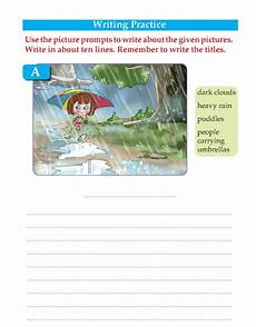 picture composition worksheets for grade 1 22851 writing skill grade 3 picture composition 3 picture composition composition writing