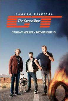 The Grand Tour S2e3 Vf Et Vostfr Serie En