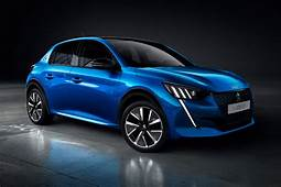New 2019 Peugeot 208 And E The Full Story  CAR Magazine