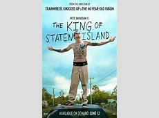 watch the king of staten island
