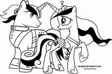 my pony coloring pages friendship is magic team