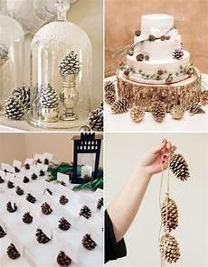 winter wedding decoration ideas on a budget