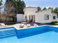 haus kaufen in spanien ferienhaus casa veintiseis in l ametlla de mar costa