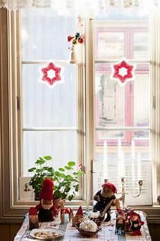Weihnachtsdeko F 252 R Fenster Basteln 20 Ideen Und Beispiele
