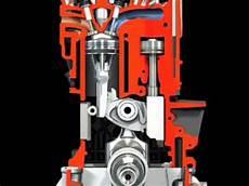 Moteur A Taux De Compression Variable Mce 5 Vcri