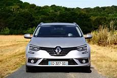 Essai Renault Megane 4 Estate Dci 110 Edc Vivre Auto