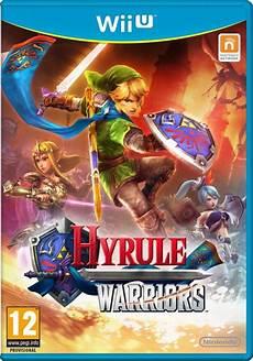 jeux de warrior hyrule warriors wii u raru